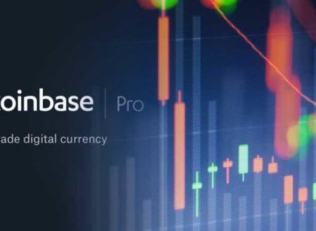 Coinbase Pro – Convertire Bitcoin in Euro senza commissioni.