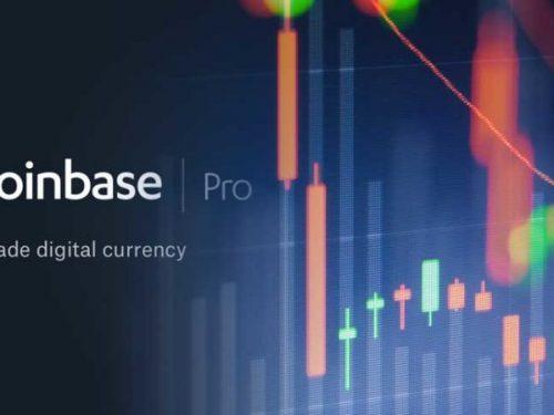 Convertire Bitcoin con Coinbase Pro