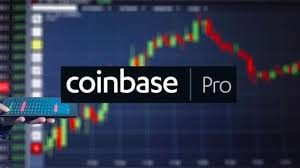 Coinbase Pro – Convert Bitcoin at very low fees