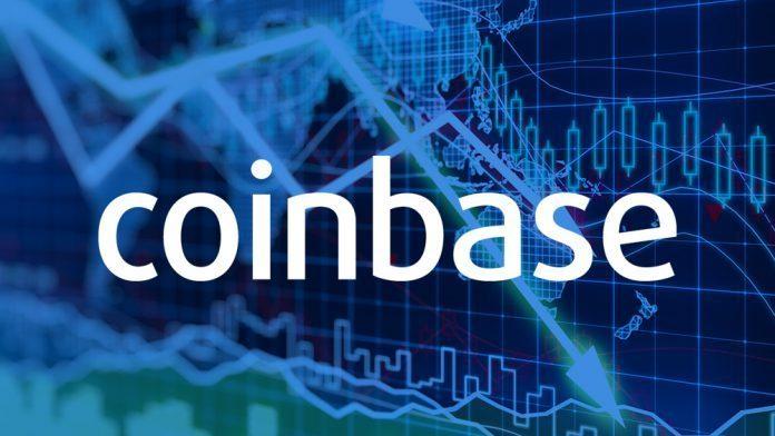 Coinbase immagine copertina