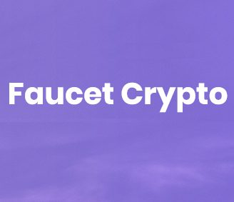 Earn free crypto with Faucetcrypto.com